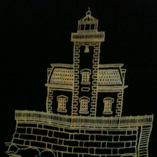 $25 Lighthouse Sweatshirts