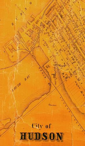 Old South Bay map