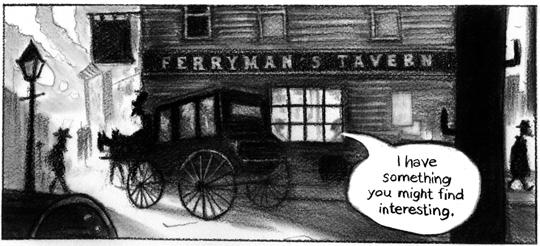 Ferrymans