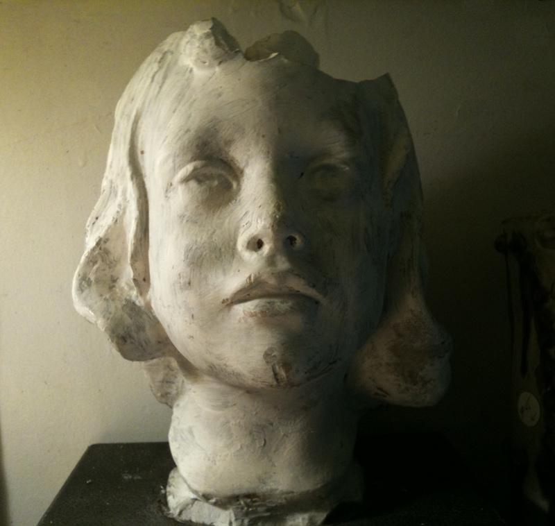 Carousel-bust