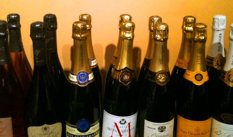 Hudsonwine-champagnes