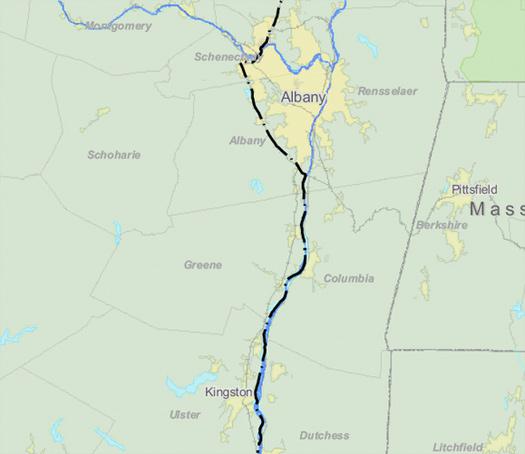 Powerlinemap